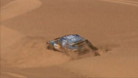 Against The Race - Dakar Rally